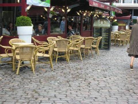 terras grote markt
