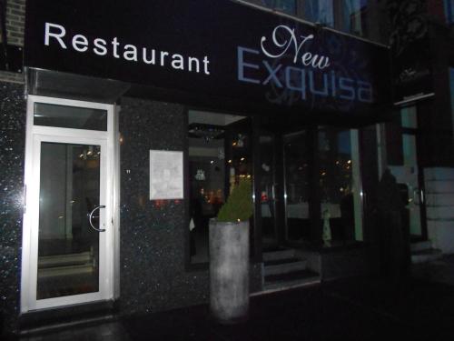 New exquisa opent deur niet meer de smaak van de horeca for Venster 33 menukaart