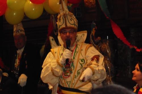 carnaval thierry toespraak