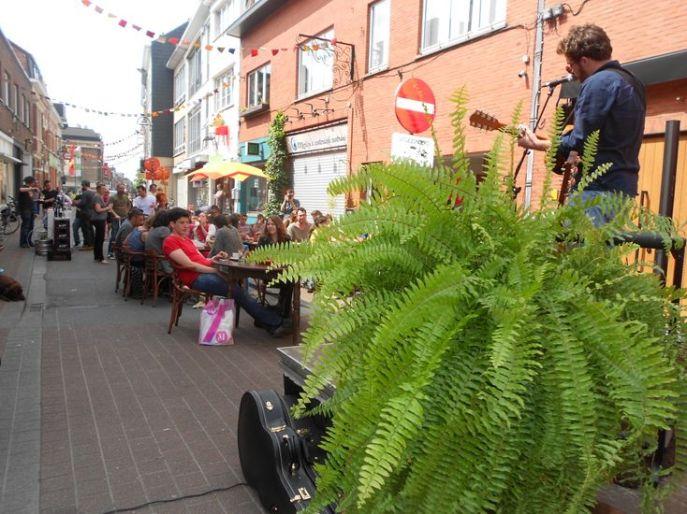 dorpsstraat live 2