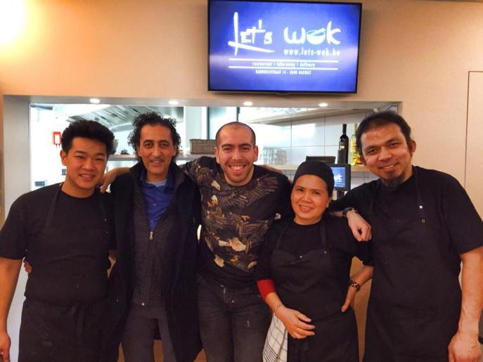 let wok 1