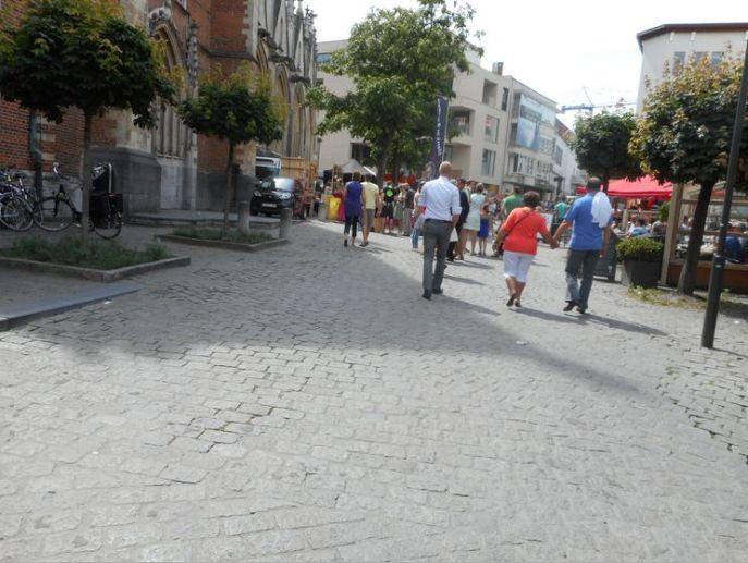 fuitmarkt