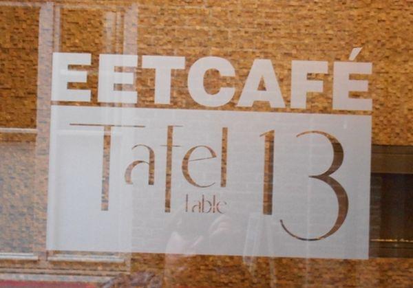tafel 13 1