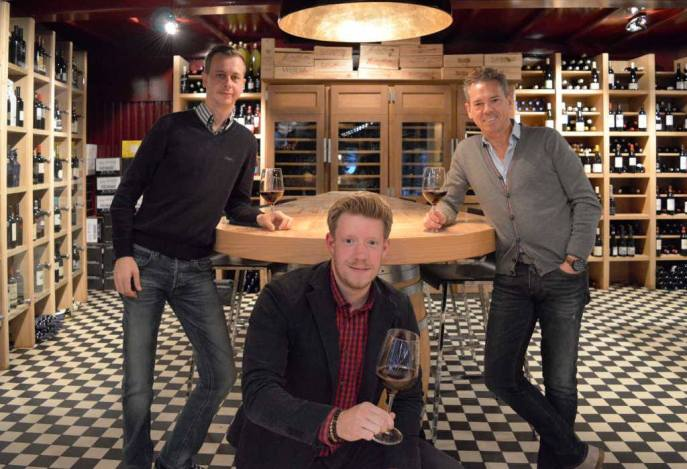 winefair l'aperi vino