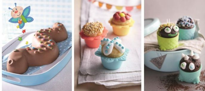 cupcakes haba