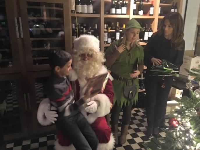 goei goesting kerstman 3