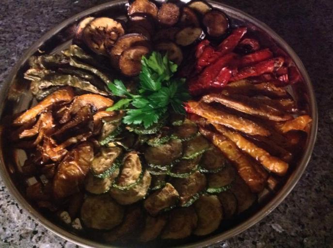 italiaans buffet 14