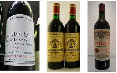 oude wijnen