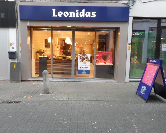 leonidas demerstraat