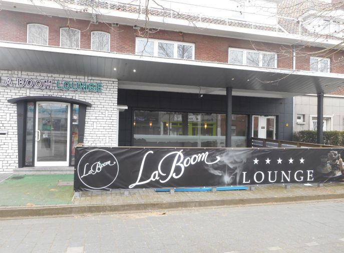 la boom lounge