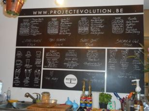 evolution cafe 16