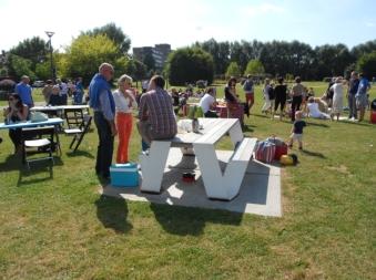 picknick stadspark 1