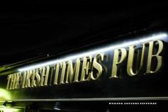 The Irish Times Pub