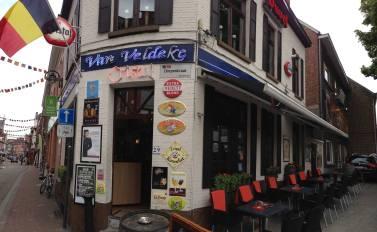 Van Veldeke