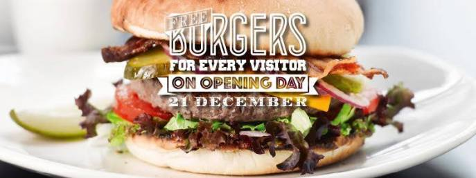 free-burgers