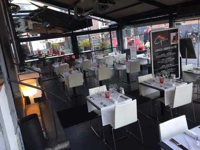 Terug naar de brasseriesfeer van De Goei Goesting met Belgische en Franse keuken en degustatiegerechtjes en ontbijt