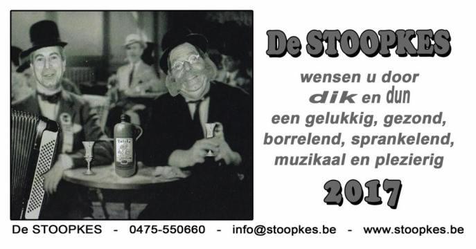 stoopkes