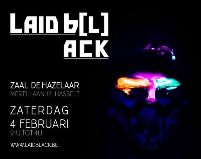 laid-black-party