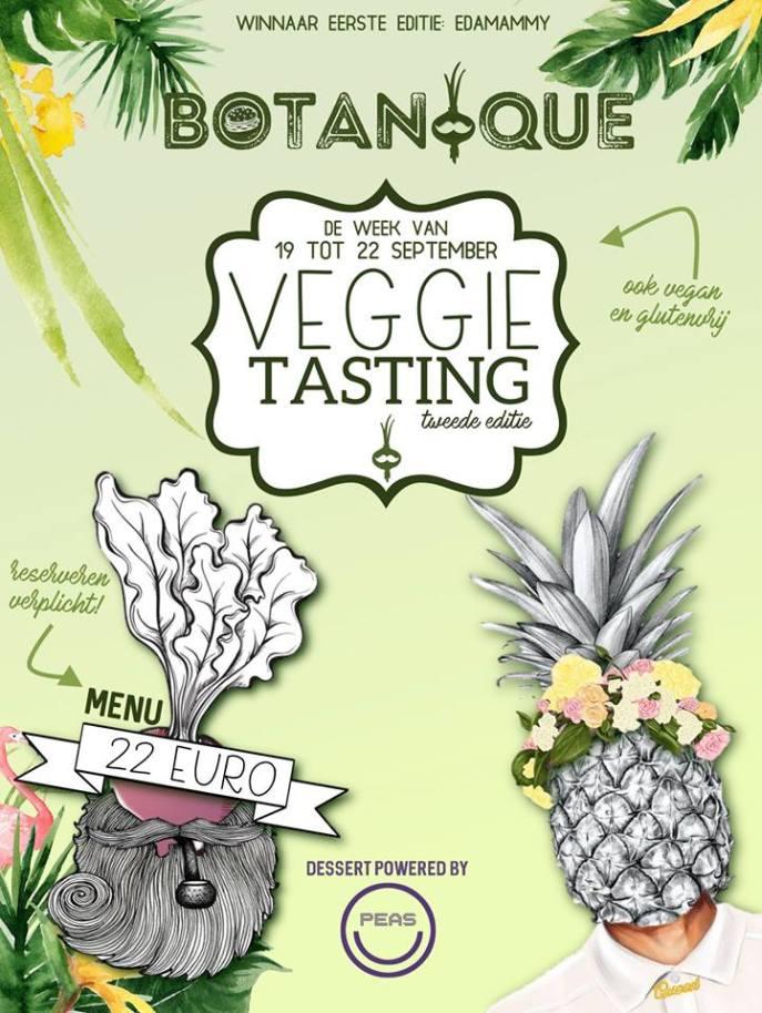 botanique veggie