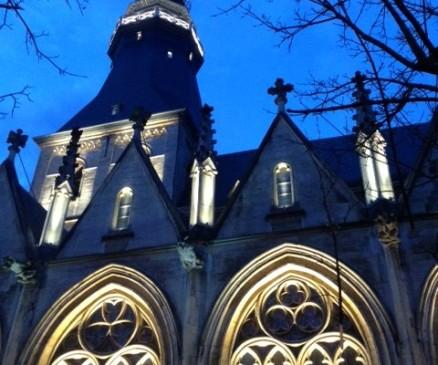 kathedraal 10
