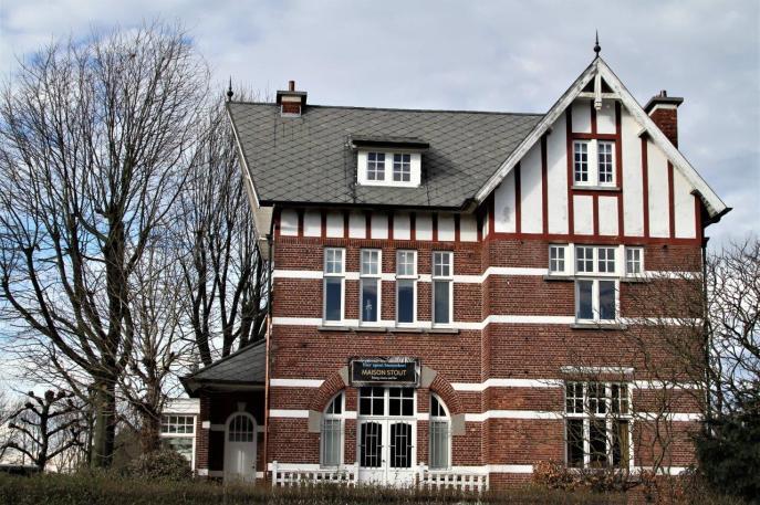 maison stout