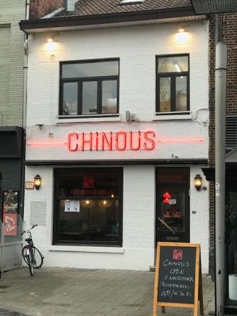 chinous