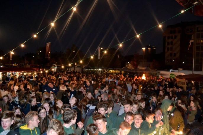 dag van de jeugdbeweging limburg