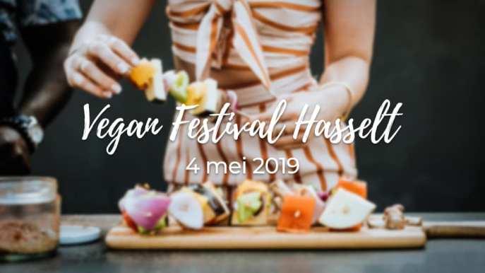 vegan festival hasselt 2019