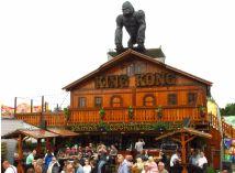 King Kong Bar