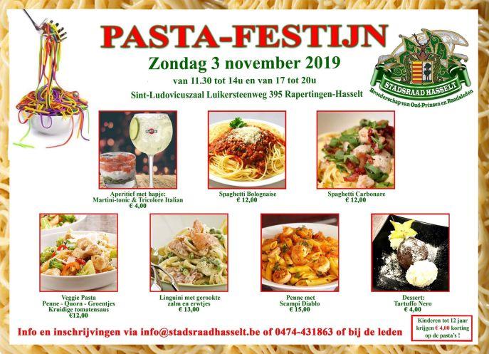 pastafestijn 2019