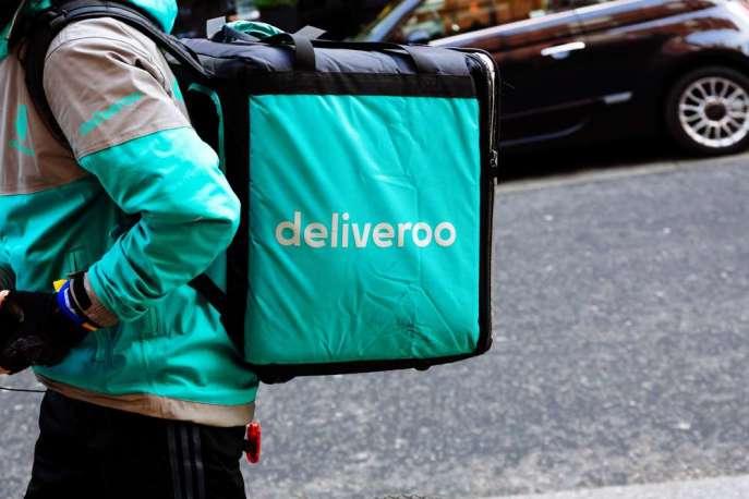 deliveroo herbruikbare verpakking